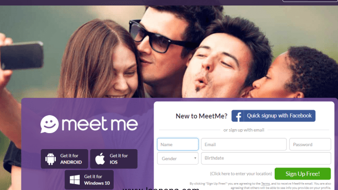 meet me site review