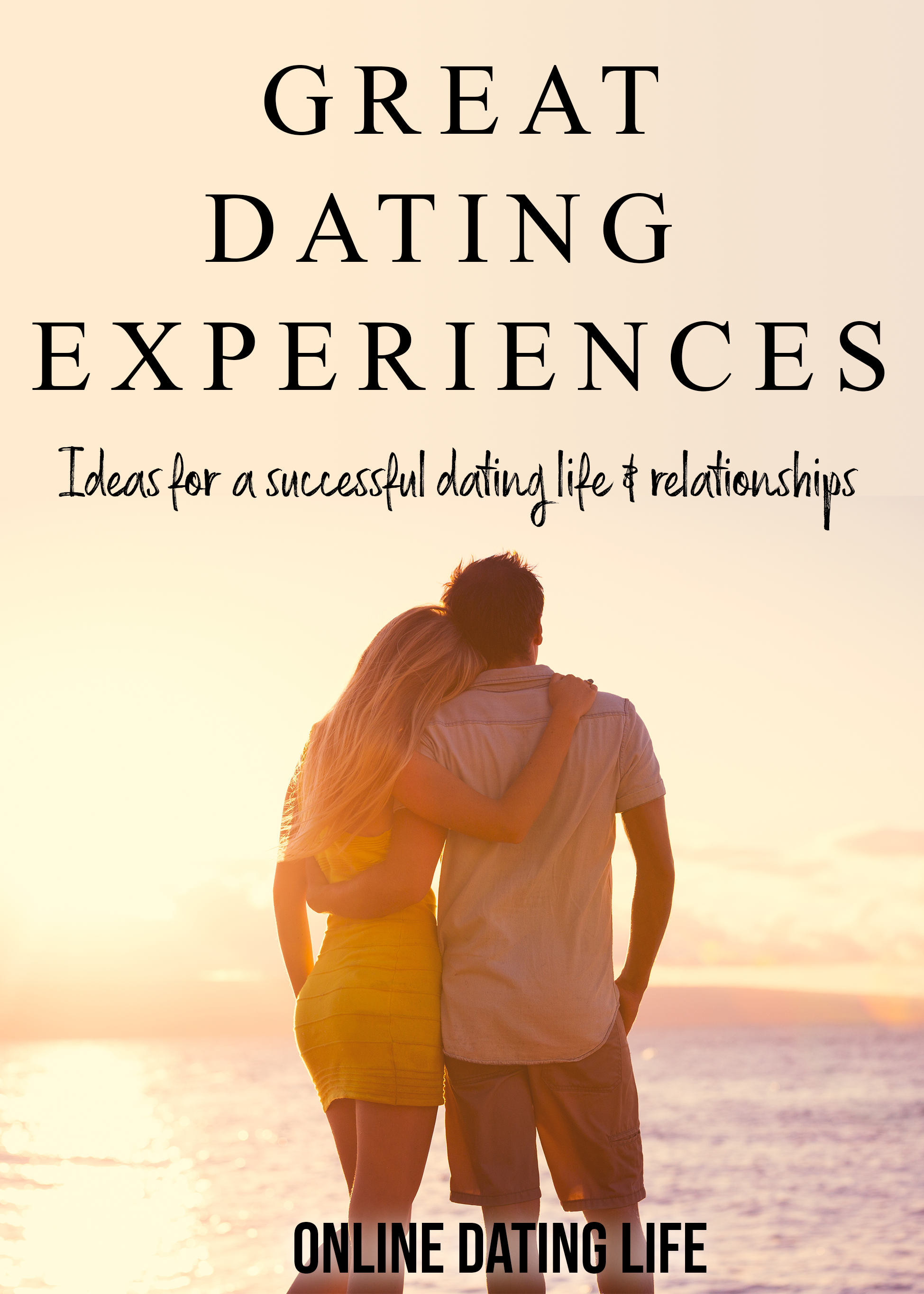 Online dating experiences