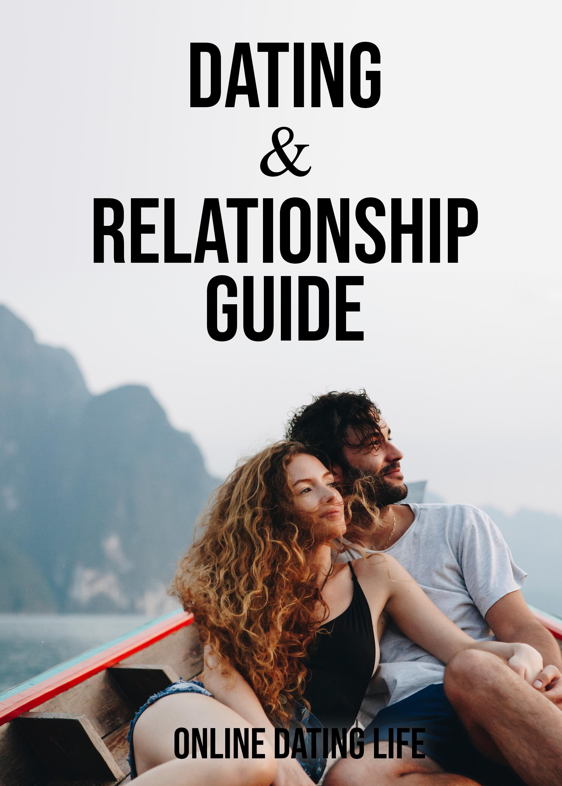 Kostenloser Online-Dating-Guide