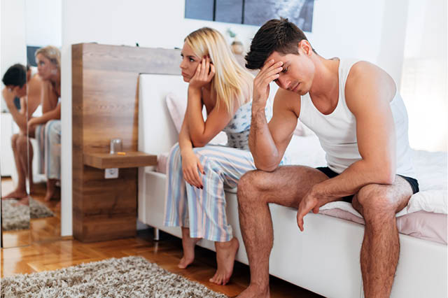 4 ways to stop an emotional affair